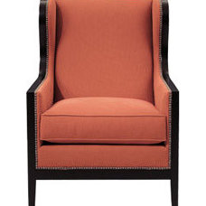Modern Armchairs And Accent Chairs by Bernhardt