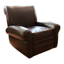 Havana Swivel Rocker Recliner -