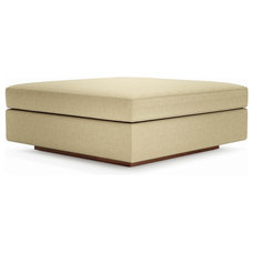 Contemporary Footstools And Ottomans by True Modern