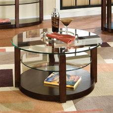 Modern Coffee Tables by Wayfair