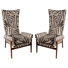 contemporary armchairs by EcoFirstArt