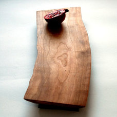 Contemporary Cutting Boards by Etsy