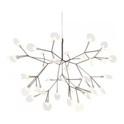 Moooi - Moooi   Heracleum II Small Pendant Light - Design by Bertjan Pot, 2013.