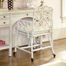 Traditional Task Chairs by Ballard Designs