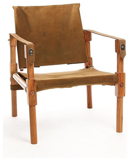 traditional armchairs by blackbirdballard.com