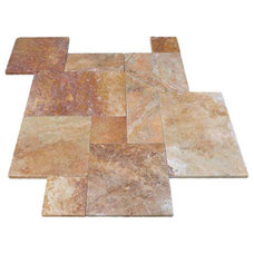 Traditional Floor Tiles by Travertine Mart