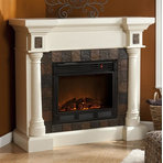Slate Fireplace Home Design Ideas Pictures Remodel And Decor