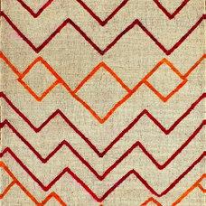 Modern Carpet Flooring by Rugsville