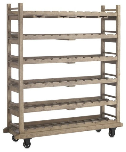 Traditional Wine Racks by Williams-Sonoma