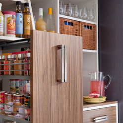 Pantry Pull-out Cabinet & Organizer