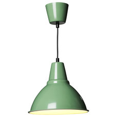 modern pendant lighting by IKEA