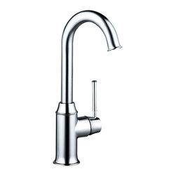 Hansgrohe - Hansgrohe 4217920 Talis C Bar Kitchen Faucet - Bar Faucet