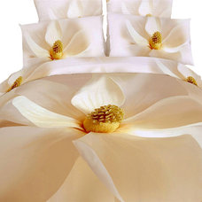 Contemporary Duvet Covers And Duvet Sets by Dolce Mela Bedding