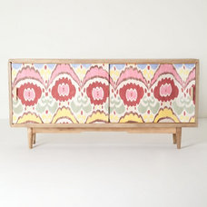 Contemporary Console Tables by Anthropologie