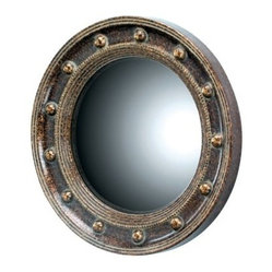 Elk Lighting Porthole Mirror