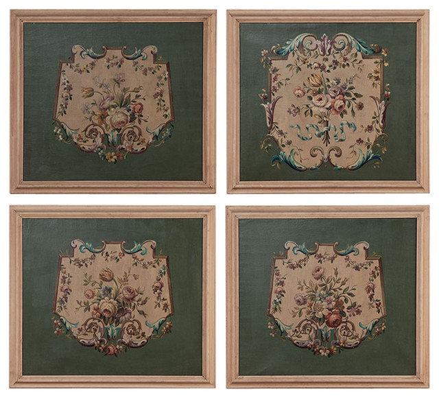 Traditional Tapestries by 1stdibs