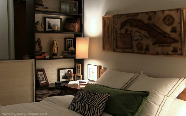 Eclectic  by Engineer Your Space