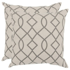 Contemporary Decorative Pillows by zopalo