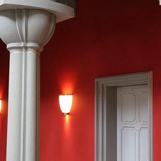 Traditional Wall Lighting by GLADEE Ltd