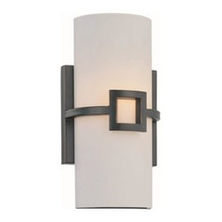 Lite Source Kayson 1-Light Wall Sconce -