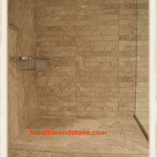 Traditional  by Bond Tile & Stone