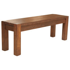 Craftsman Dining Benches by Cymax