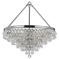 Contemporary Chandeliers by Z Gallerie