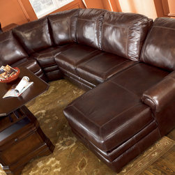 Sectional Sofas -