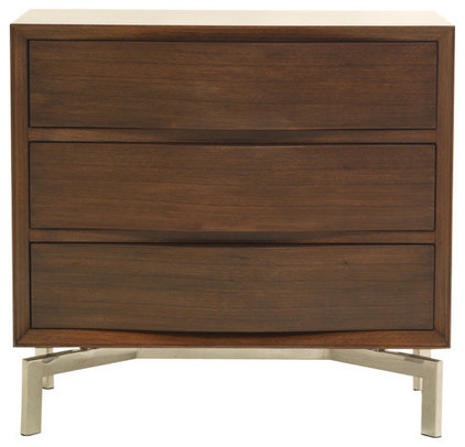 modern dressers chests and bedroom armoires by Mitchell Gold + Bob Williams