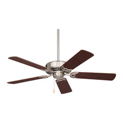 "Emerson - Emerson CF705BS Traditional 52"" Ceiling Fan - Emerson CF705BS Traditional 52"" Ceiling Fan"