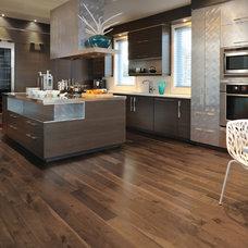 Hardwood Flooring by California Cushion & Carpet