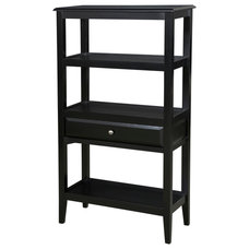 Traditional Bookcases by Beyond Stores