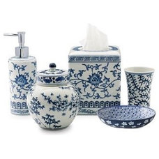 Traditional Bath And Spa Accessories by Williams-Sonoma Home