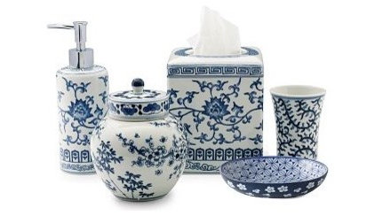 Traditional Bathroom Accessories by Williams-Sonoma Home