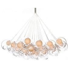 Contemporary Lighting by EcoFirstArt