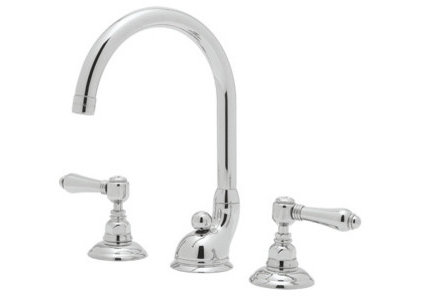 Traditional Bathroom Faucets And Showerheads by eFaucets.com