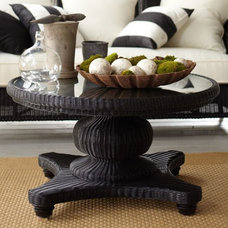 Contemporary Coffee Tables by Pottery Barn