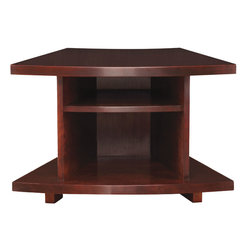 Stickley Curved Bunching Table 7541 -