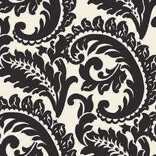 Modern Wallpaper by Seabrook