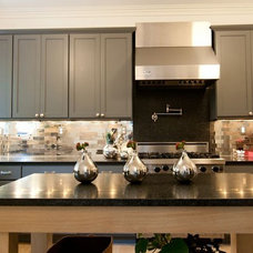 Eclectic Kitchen by Lynne Parker Designs