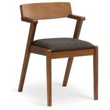 Contemporary Dining Chairs by Bryght
