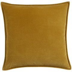 contemporary pillows by Crate&amp;Barrel