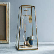 Contemporary Storage And Organization by West Elm