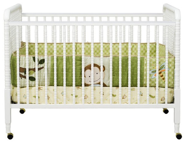 Traditional Cribs by Amazon