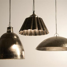 Eclectic Ceiling Lighting by LIGHTINGETC