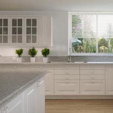 Kitchen Design Ideas Gallery | Caesarstone
