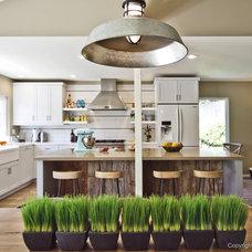 Industrial Kitchen by Signature Designs Kitchen & Bath