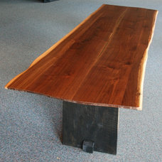 Modern Dining Tables by 60nobscot Home