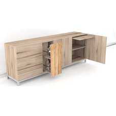 Modern Buffets And Sideboards by Nordek Diseño