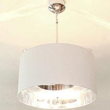 Ceiling Lighting by Tamara Mack Design